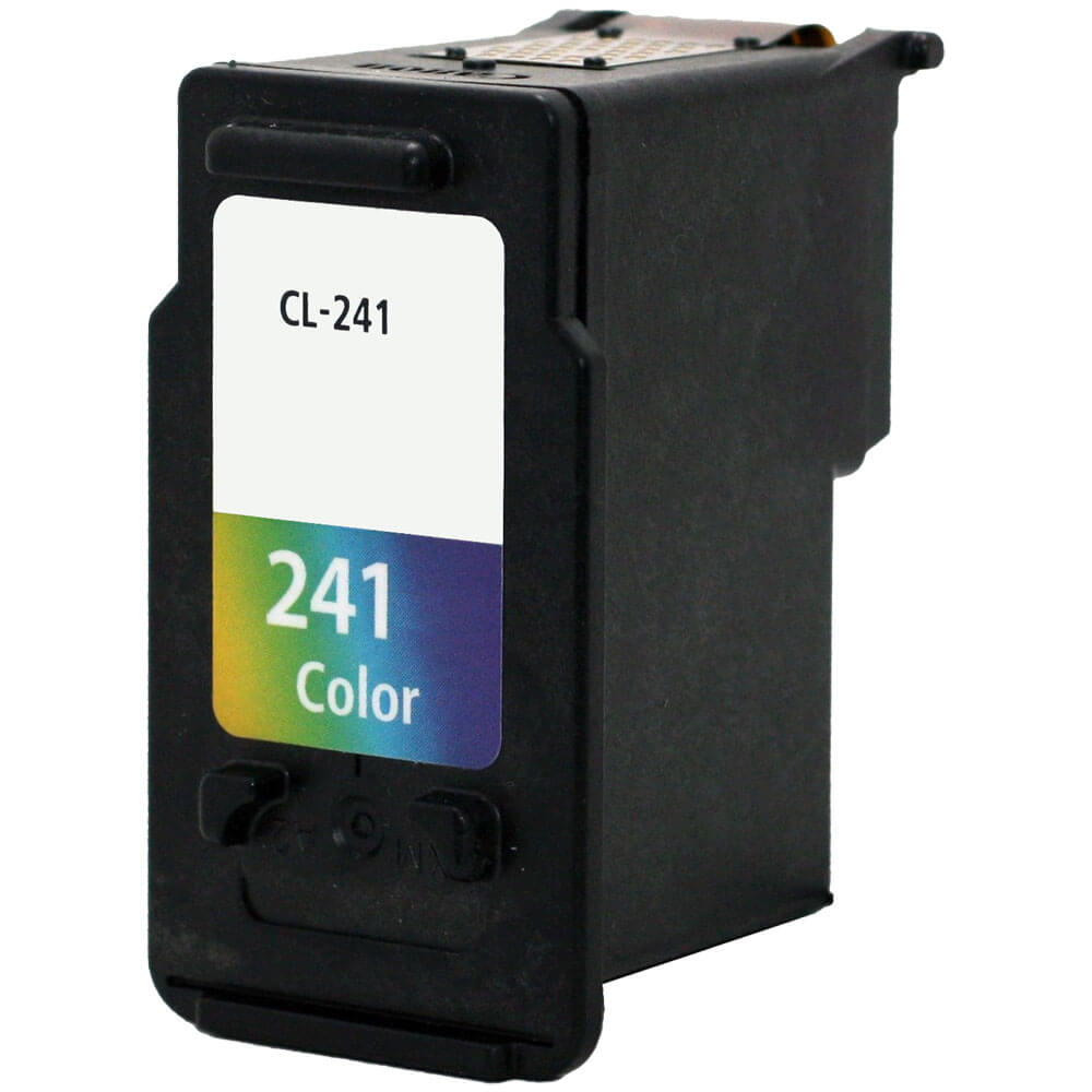Canon CL-241 Replacement Color Ink Cartridge INK-Canon-CL-241